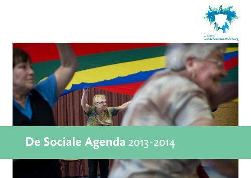 De Sociale Agenda 2013-2014