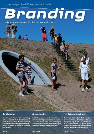 verstedelijking groene Herweijerhoeve sportcampus