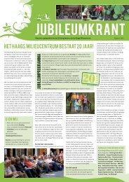 JUBILEUMPROGRAMMA