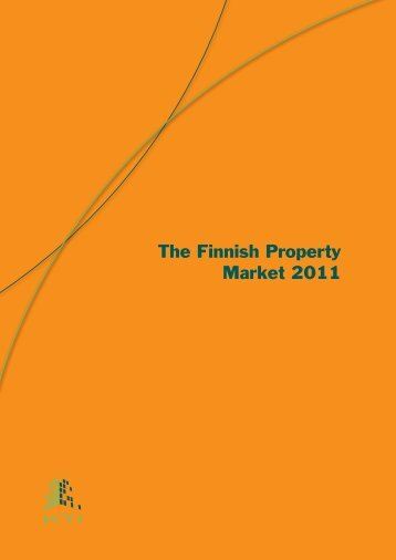 The Finnish Property Market 2011 - KTI
