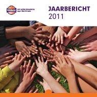 JAARBERICHT 2011.pdf - Radar