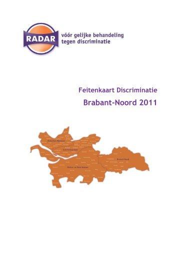 Brabant-Noord 2011