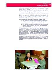 speaking materials conversational
