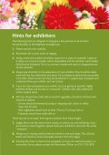 Newcastle Allotment and Garden Show - Page 5