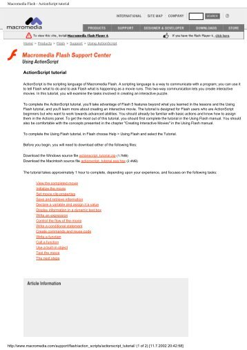 Flash & actionscript 3 tutorial: monitoring audio download.