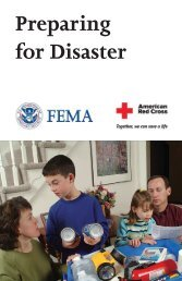 Learn More - Federal Emergency Management Agency