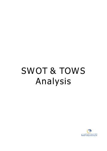 whole foods tows analysis Constructive feedback and guided the whole thesis-writing process in a very good and  purpose was to analyse the swedish organic food market in terms of.