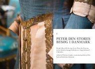 PETER DEN STORES BESØG I DANMARK