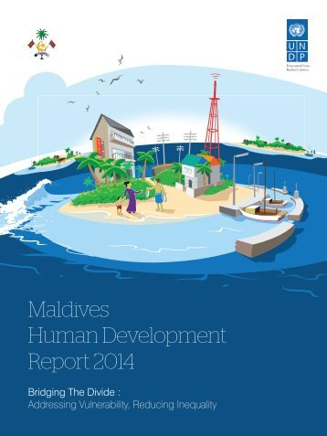 Maldives Human Development Report 2014