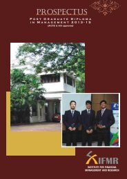 PROSPECTUS - India College Search