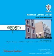 Brochure - India College Search