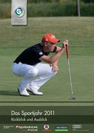A B C - Golf.de