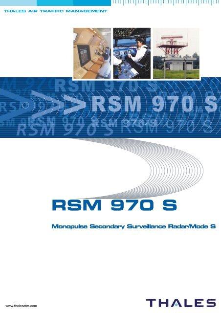 RSM 970 S