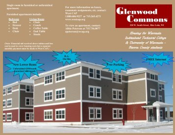 Glenwood Commons