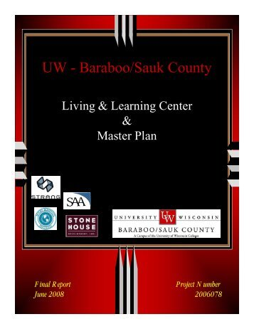 UW - Baraboo/Sauk County
