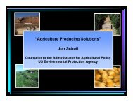 """""""Agriculture Producing Solutions"""" Jon Scholl"""