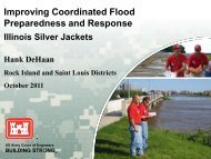 Illinois Silver Jackets Program