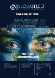 Global Fleet - nexus