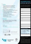 SEMINAR- WORKSHOP - breidenbach + frost - Seite 2