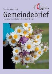 Juni - August 2012 - (PDF|9 MB) - EmK