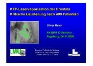 KTP-Laservaporisation
