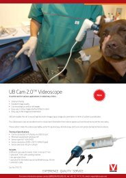 UB Cam 2.0 Videoscope