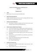 SUKAN STAF UNIVERSITI KUALA LUMPUR KALI KE 4 ... - mitec - Page 4