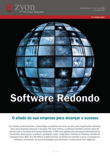 Software Redondo