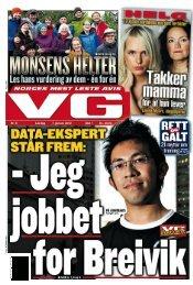 VG Nr 6 - 2012 - Restylane