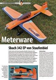 Datenblatt PaRK- & e-FlyeR - Staufenbiel