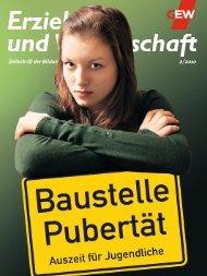 Zeitschrift der Bildungsgewerkschaft GEW 2/2010