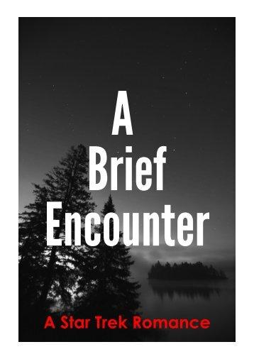 A Brief Encounter - Elegant Extracts