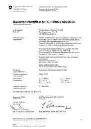 Europäische MID-Zulassung - FTL Tritschler Elektronik+Feingerätebau