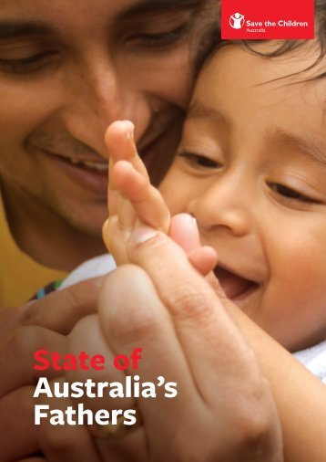 State of Australia's Fathers