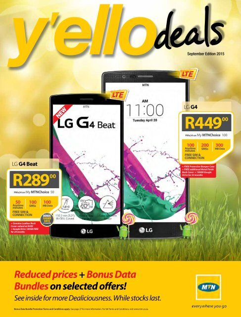 MTN Sky offers Unlimited