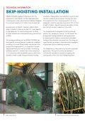 Shaft-Hoisting Installation - Page 2