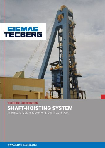 Shaft-Hoisting System