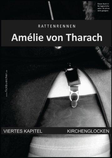 RATTENRENNEN - VIERTES KAPITEL KIRCHENGLOCKEN