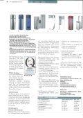 Warmwasser-Wärmepumpen als Ersatz für - FWS - Page 5
