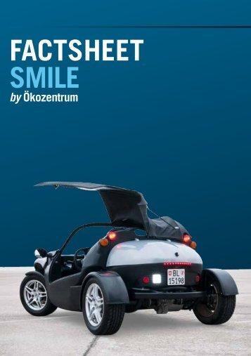 Factsheet SMILE