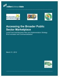 Accessing the Broader Public Sector Marketplace