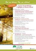 Veranstaltungen - Seite 2