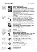 Veranstaltungen - Seite 7
