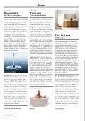 ISH: Neues im Bad! Bath Design 2009 - Form - Seite 6