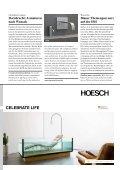 ISH: Neues im Bad! Bath Design 2009 - Form - Seite 7