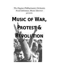 MUSIC WAR PROTEST & REVOLUTION