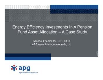Download APG presentation retrofit fund - Nils Kok