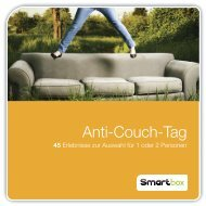 Anti-Couch-Tag