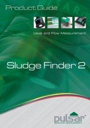 Sludge Finder 2
