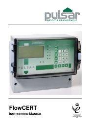 FlowCERT